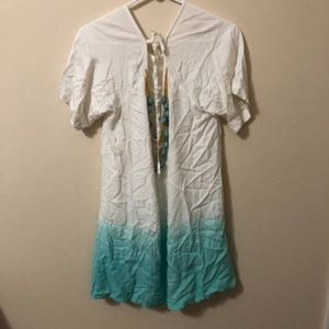 Soft Surroundings Tops - NWT Soft Surroundings Ombre top size M // N16